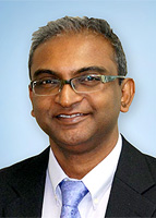 Associate Professor Munidasa Winslow